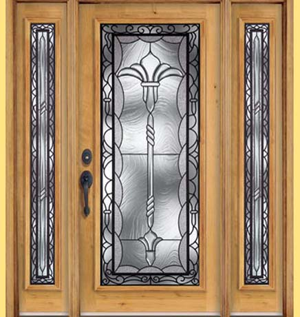 Entrance Doors & Toronto Mississauga Blinds Drapery Shutters Windows Coverings ...