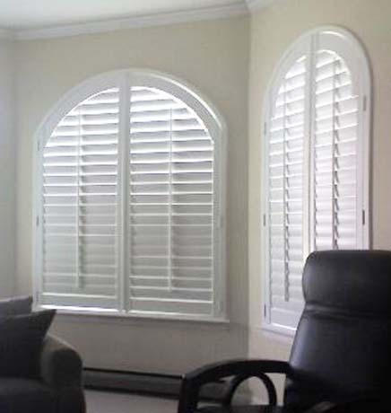 Toronto Mississauga Blinds Drapery Shutters Windows